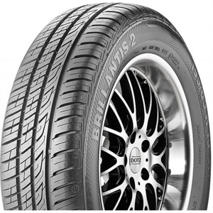 Foto pneumatico: BARUM, BRILLANTIS 2 175/65 R13 80T Estive