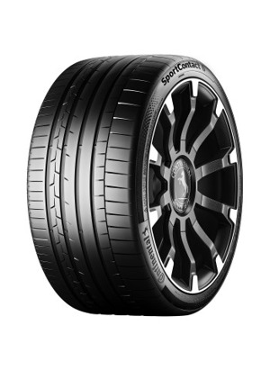 Foto pneumatico: CONTINENTAL, SPORT CONTACT 6 XL 335/30 R23 111Y Estive