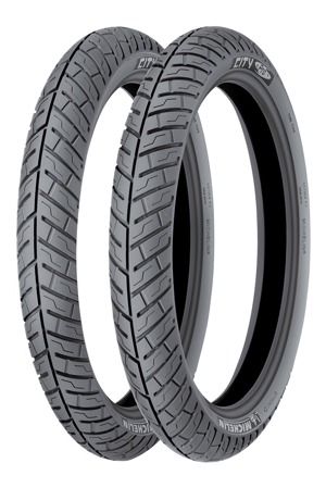 Foto pneumatico: MICHELIN, CITY PRO  RFC 80/90 R16 48P Estive