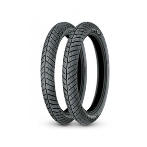 Foto pneumatico: MICHELIN, CITY PRO  RFC 90/80 R16 51S Estive