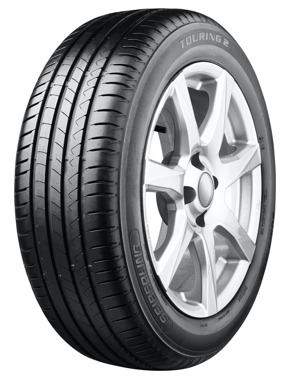 Foto pneumatico: SEIBERLING, TOURING 2 XL 225/55 R17 101W Estive